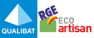 Certificat Qualibat, Label RGE